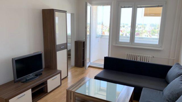 Na predaj 3 izbový byt, Bratislava, Vrakuňa, Lotyšská ul.
