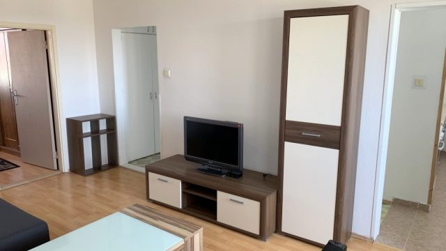 REZERVOVANÉ Na predaj 3 izbový byt s loggiou, Bratislava, Podunajské Biskupice