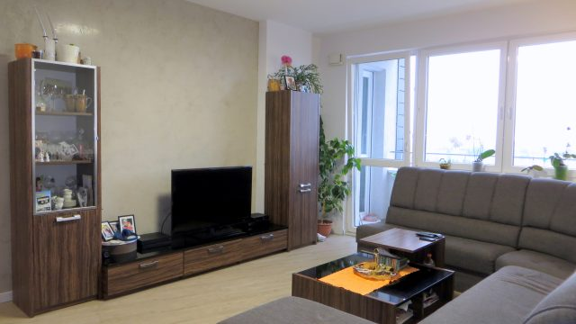 Na predaj 4 izbový byt, Bratislava – Ružinov, Kaštielska ul., Perla Ružinova