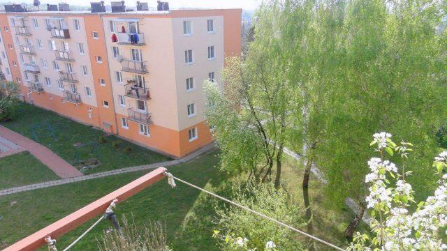 Na predaj, 2 izbový byt, 56m2, Sebedražie, okr. Prievidza