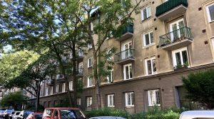 Na prenájom 2 izbový byt Bratislava, Staré Mesto, Björnsonova ulica