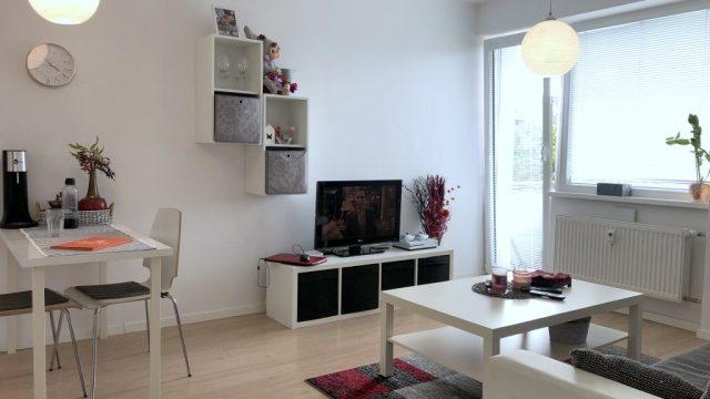 Na prenájom 2 izbový byt, Bratislava, Ružinov, Ružinovská ulica