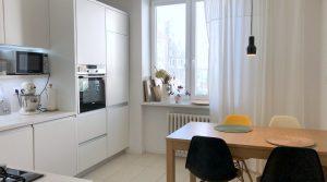 Na prenájom 2 izbový byt, Bratislava, Staré Mesto, Björnsonova ulica