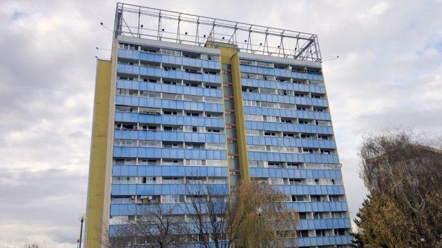 Na prenájom 1 izbový byt, Bratislava, Petržalka, Budatínska ulica