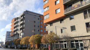 Na predaj 2 izbový byt, Bratislava, Podunajské Biskupice, Kazanská ul.