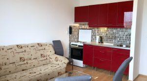 Na prenájom 2 izbový byt, Bratislava, Petržalka, Znievska ulica