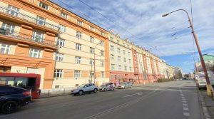 Na predaj 3 izbový byt, 102 m2, Bratislava, Nové Mesto, Legionárska ul.