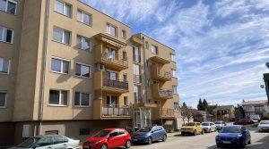 Na prenájom 3 izbový byt, Bratislava, Záhorská Bystrica, ul. Štefana Majera