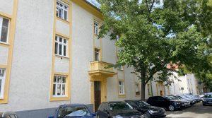 Na prenájom 1 izbový byt, Bratislava, Nové Mesto, Mestská ulica
