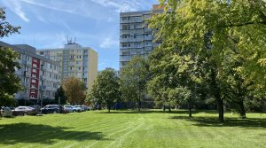 Na predaj 2 izbový byt, Bratislava, Ružinov, Čaklovská ulica