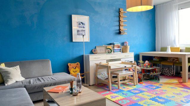PREDANÉ Na predaj 2 izbový byt, Bratislava, Karlova Ves, Hodálova