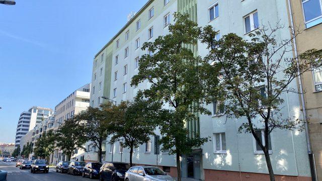 Na prenájom 2 izbový byt s loggiou, Bratislava, Staré Mesto, Mýtna ulica