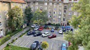 Na prenájom 3 izbový byt, Bratislava, Staré Mesto, Šancová ulica