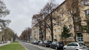 Na prenájom 1 izbový byt, Bratislava, Ružinov, Košická ulica
