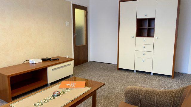 Na prenájom 1 izbový byt, Bratislava, Dúbravka, Drobného ulica