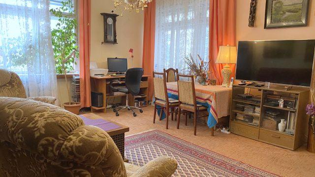 REZERVOVANÉ Na predaj 3 izbový byt, Bratislava, Staré Mesto, Björnsonova ul.