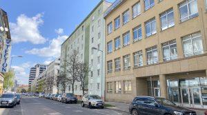 Na prenájom 1 izbový byt, Bratislava, Staré Mesto, Mýtna ulica