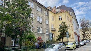 Na prenájom 3 izbový byt 69 m2, Bratislava, Staré Mesto, Šoltésovej ulica
