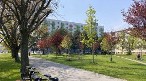Na predaj 2 izbový byt, Bratislava, Ružinov, Ružinovská ulica