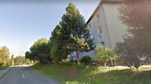 REZERVOVANÉ Na predaj 2 izbový byt, Zvolen, Môťová, ulica J. Alexyho